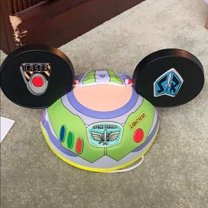 Toy story Mickey ears